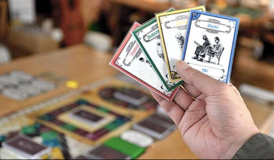 7つの習慣ボードゲーム