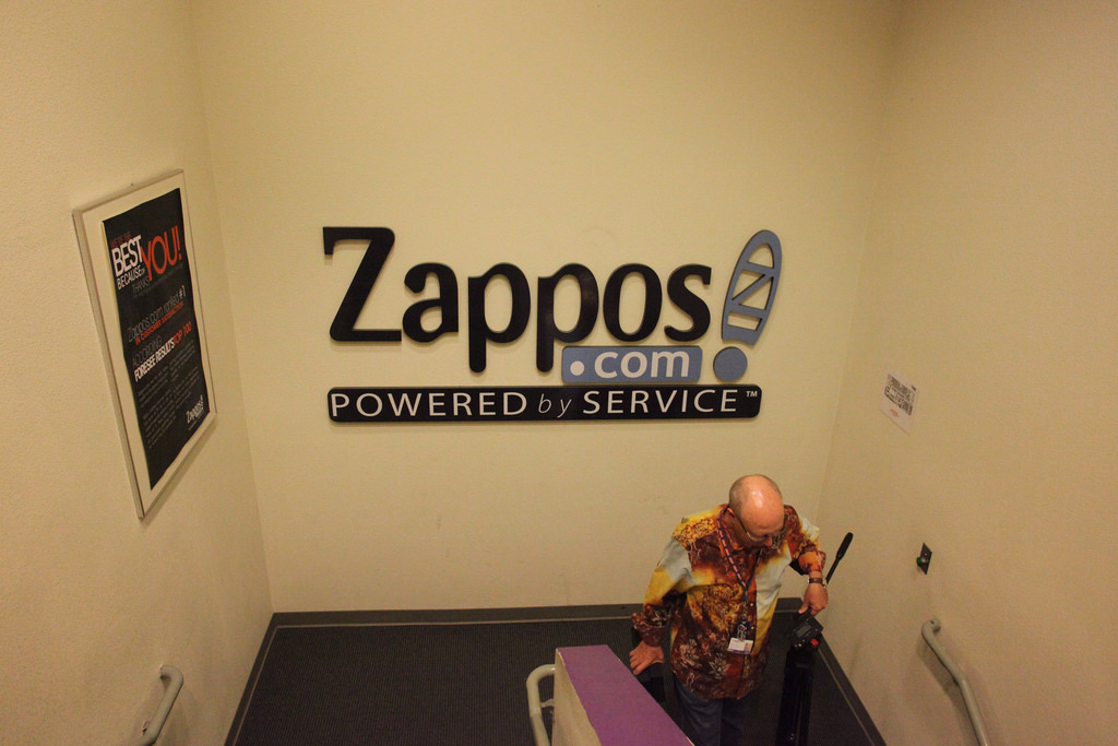 zappos(ザッポス)